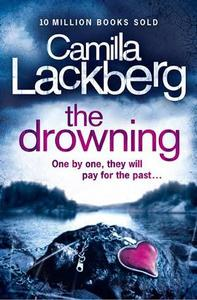 The Drowning cover