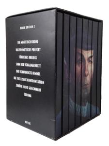 Black Edition 2 cover