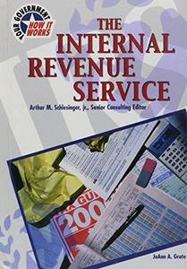 The Internal Revenue Service cover