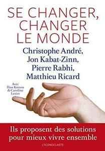 Se changer, changer le monde cover