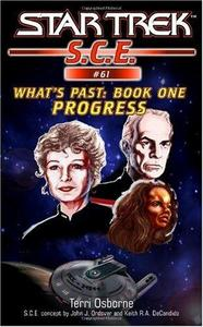 Progress cover
