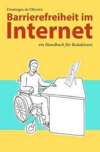 Barrierefreiheit im Internet cover