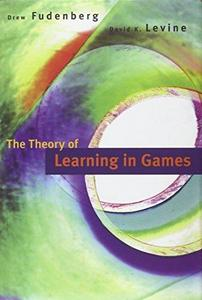 The Theory of Learning in Games cover