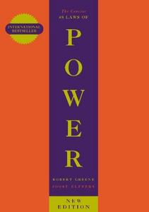 Concise 48 Laws of Power cover