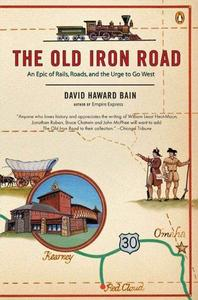 The Old Iron Road cover