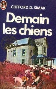 Demain Les Chiens cover
