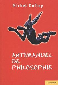 Antimanual de filosofía cover