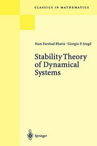 Stability Theory of Dynamical Systems cover