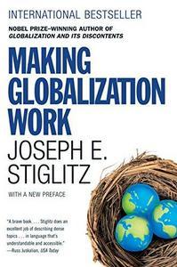 Making Globalization Work cover