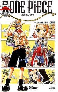 Ace entre en scène cover