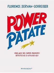 Power Patate cover