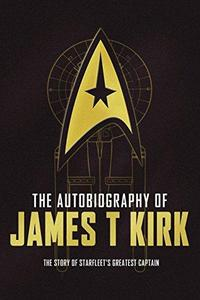 The Autobiography of James T. Kirk cover