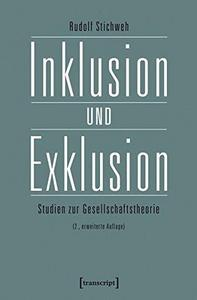 Inklusion und Exklusion cover