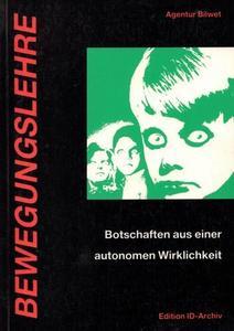 Bewegungslehre cover