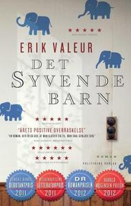 Det syvende barn cover