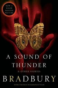 A Sound of Thunder cover
