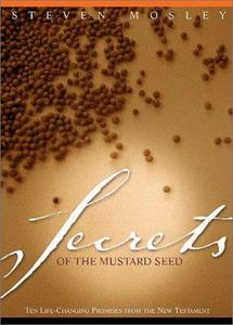 Secrets of the Mustard Seed cover