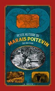 Petite histoire du Marais poitevin cover