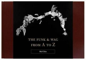 The Funk & Wag from A to Z cover