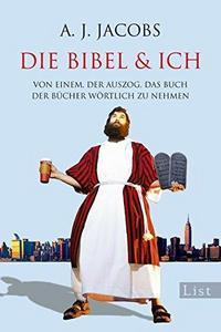 Die Bibel und ich cover
