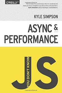 Async & performance cover