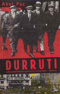 Durruti cover