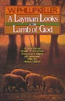 A layman looks at the Lamb of God cover