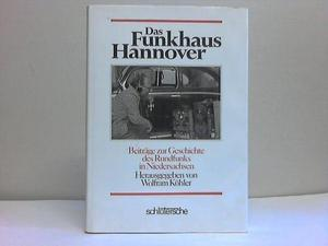 Das Funkhaus Hannover cover