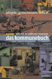 Das Kommunebuch cover