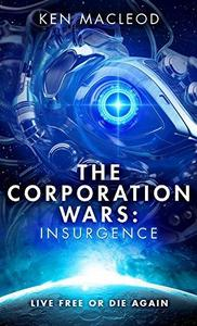 The Corporation Wars cover