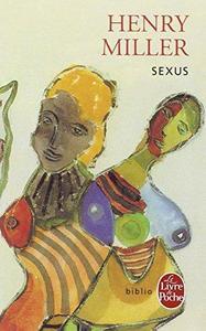 Sexus cover