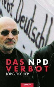 Das NPD Verbot cover