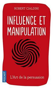 Influence et manipulation cover