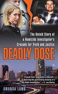 Deadly Dose cover