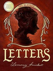 The Beatrice Letters cover