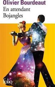 En attendant Bojangles cover