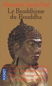 Le Bouddhisme du Bouddha cover