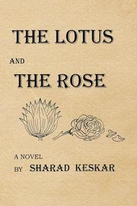The Lotus and the Rose cover