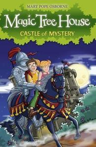 Castle Of Mystery cover