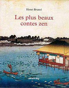 Les Plus Beaux Contes zen cover