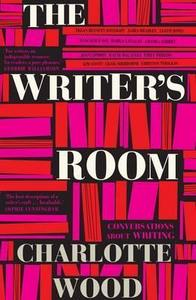 The Writer's Room cover