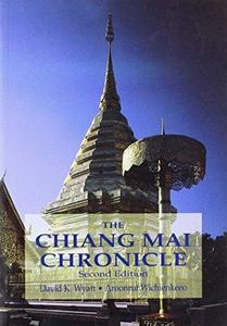 The Chiang Mai Chronicle cover