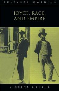 Joyce, Race, and Empire cover