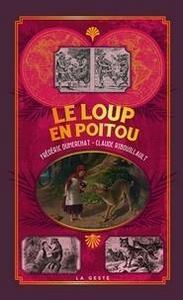 Le loup en Poitou cover