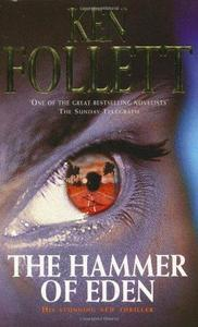 The Hammer of Eden cover