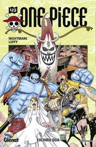 One Piece Tome 49 cover