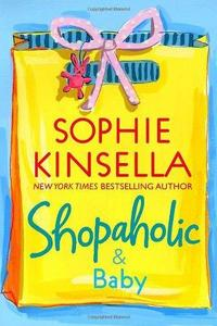 Shopaholic and Baby cover