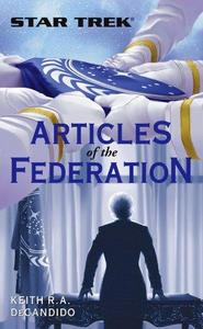 Articles of the Federation cover