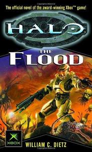 Halo: The Flood cover