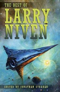 The Best of Larry Niven cover